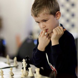 NYC Kids Can Master Chess At Educational Light