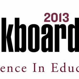Nominate Your Child's School Or Principal For A Blackboard Award