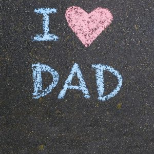 Dads We Love: June 2013