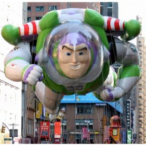 Macy's Thanksgiving Day Parade: The Best Viewing Spots And What To Expect