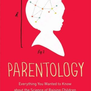 """Parentology"" Author Dalton Conley Talks Unique Names, Modern Parenting, And More"