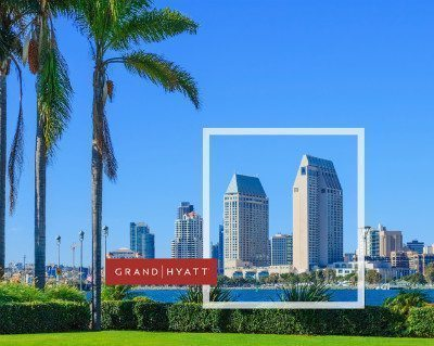 Giveaway: A Five-Night Stay At Grand Hyatt San Diego–Plus Four Tickets To The San Diego Zoo
