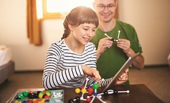 Geek Out: Tips For Using Science & Technology At Home