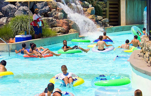Dorney Park and Wildwater Kingdom, Allentown, PA