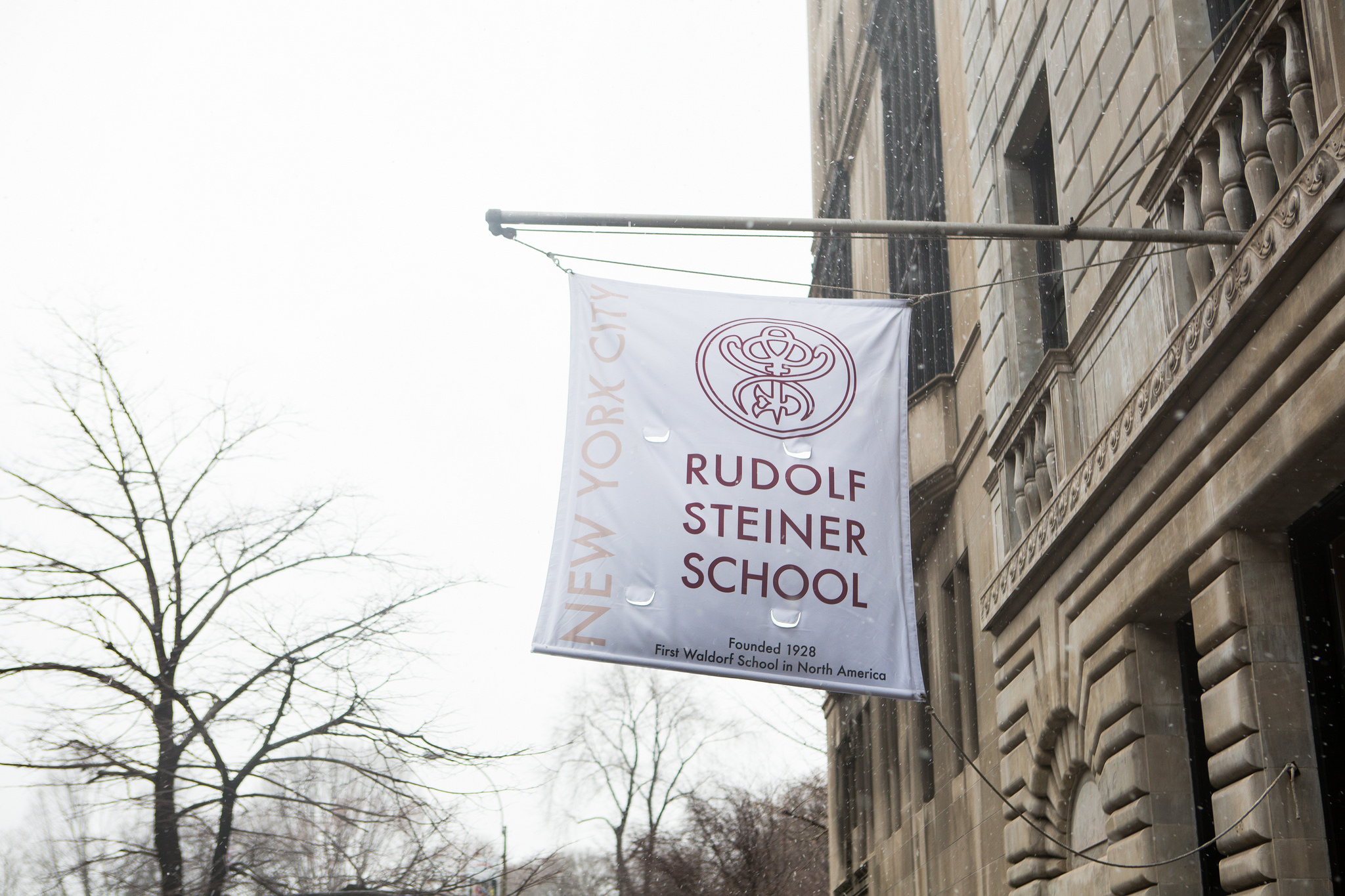 Rudolf Steiner School [East Side]
