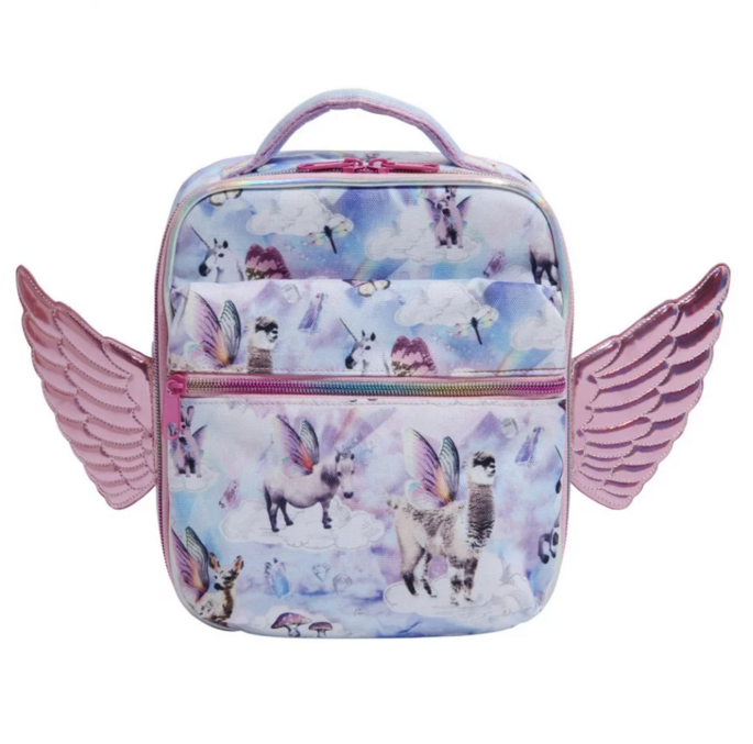 Paperchase Flyaway Winged Lunch Bag