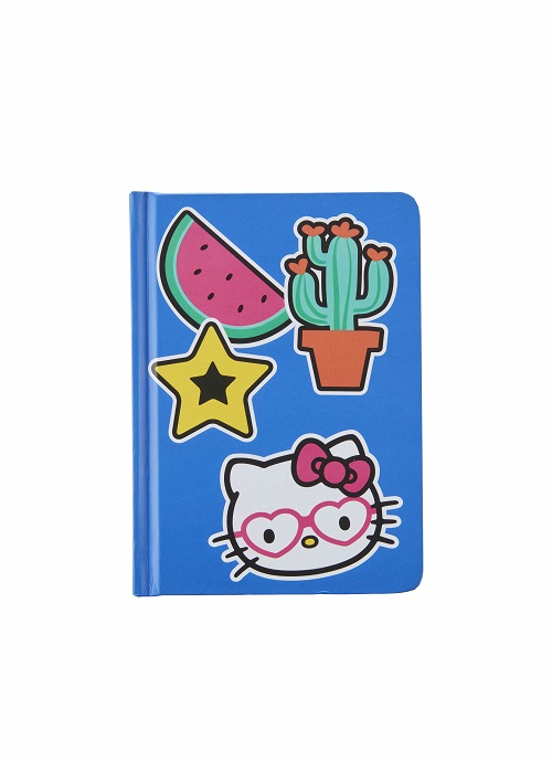 Cactus Coolness: Journal