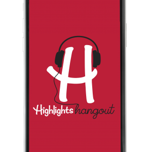highlights magazine podcast