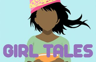Girl Tales cover