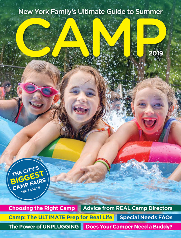 2019 Ultimate Guide to Summer Camp