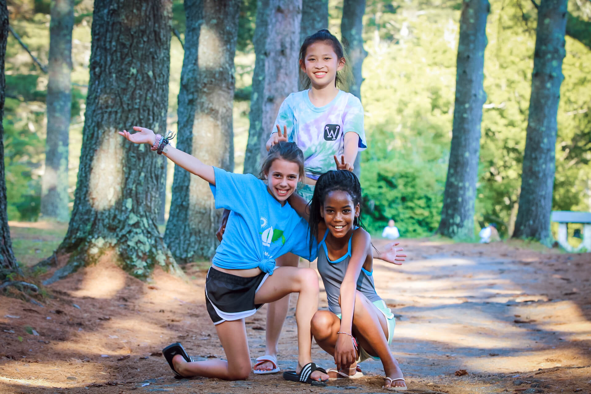 Camp Birch Hill, best sleep away camps from New York City