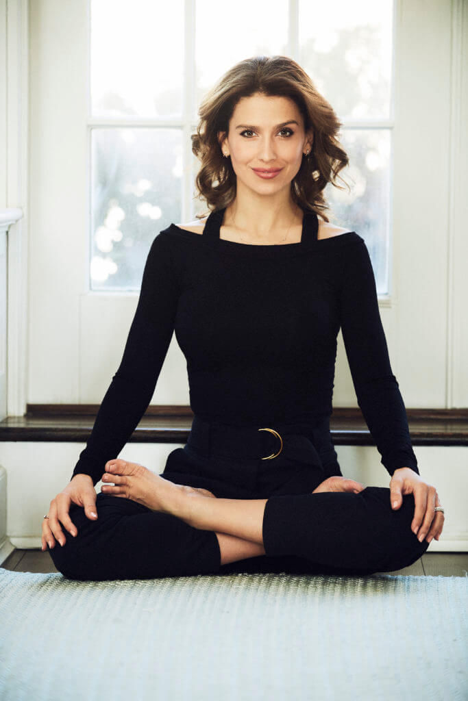 hilaria baldwin - photo #3