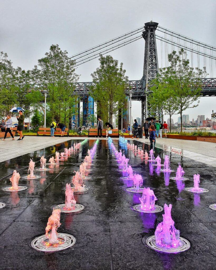 water playgrounds nyc