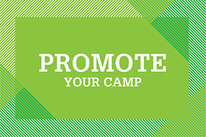 Promote Your Camp