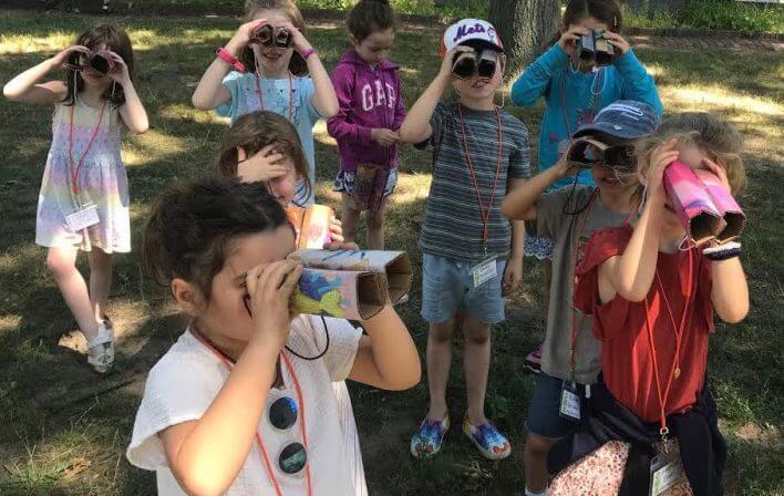 Art Adventurers: Art Colony Summer Camp