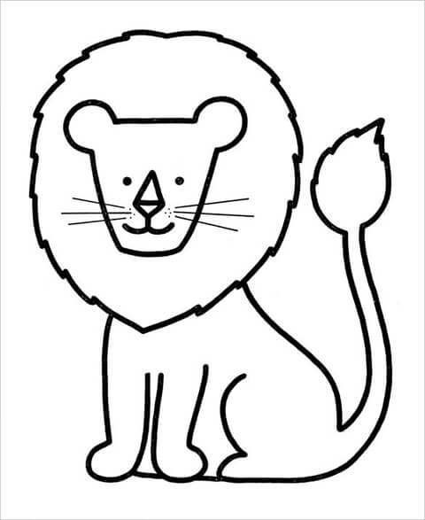 - 20 Free Printable Coloring Sheets And Activities For Toddlers
