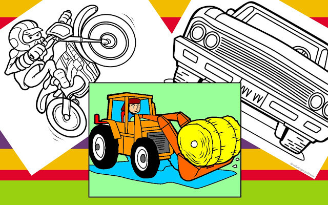 Coloring Pages 24