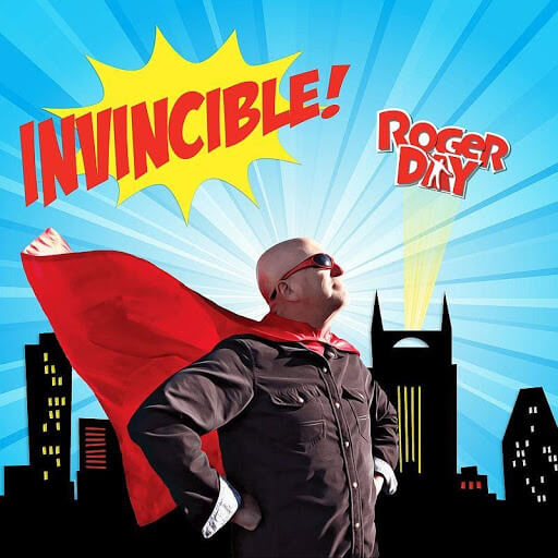 Invincible - Roger Day