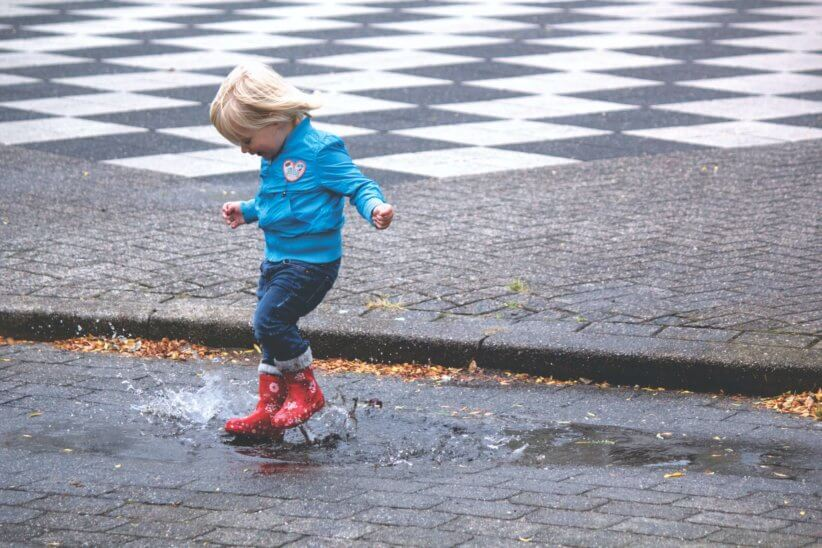 best rainy day activities for kids in nyc