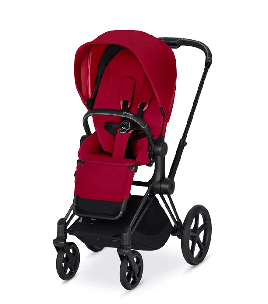 Cybex ePriam Electronic Assist Stroller